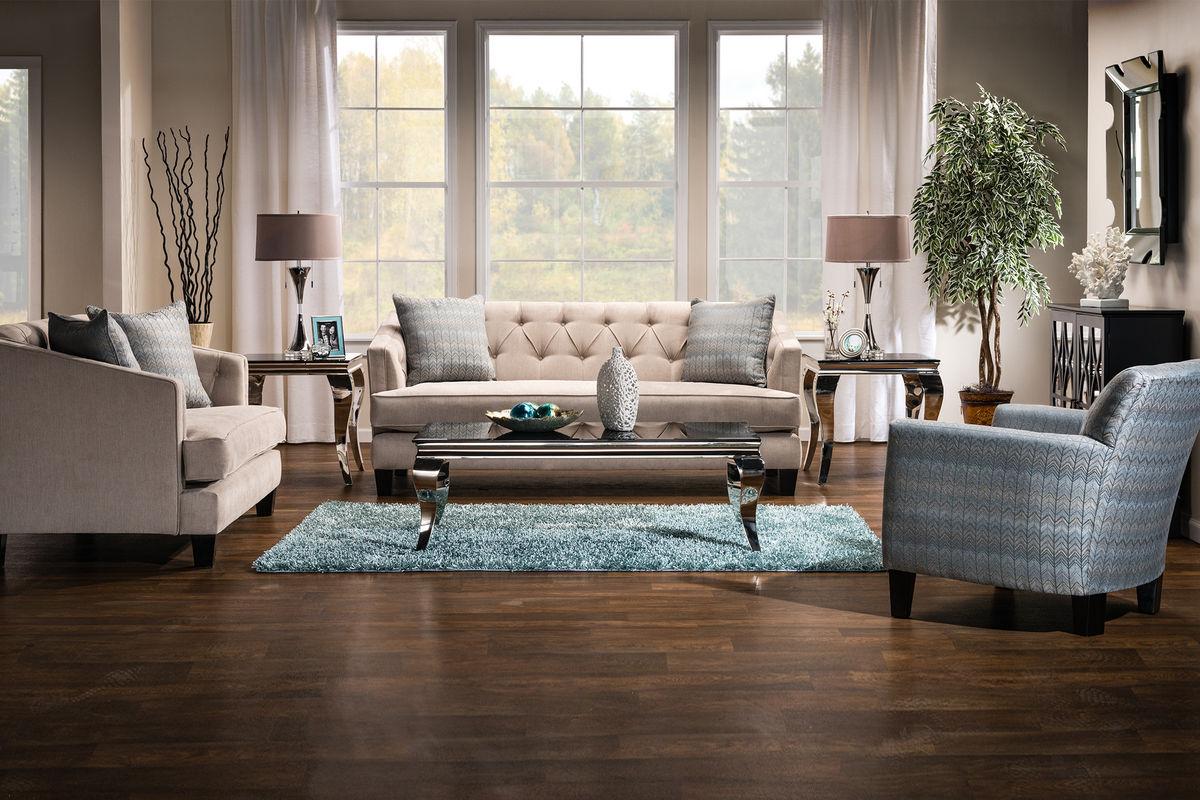 Graceland Sofa At Gardner White