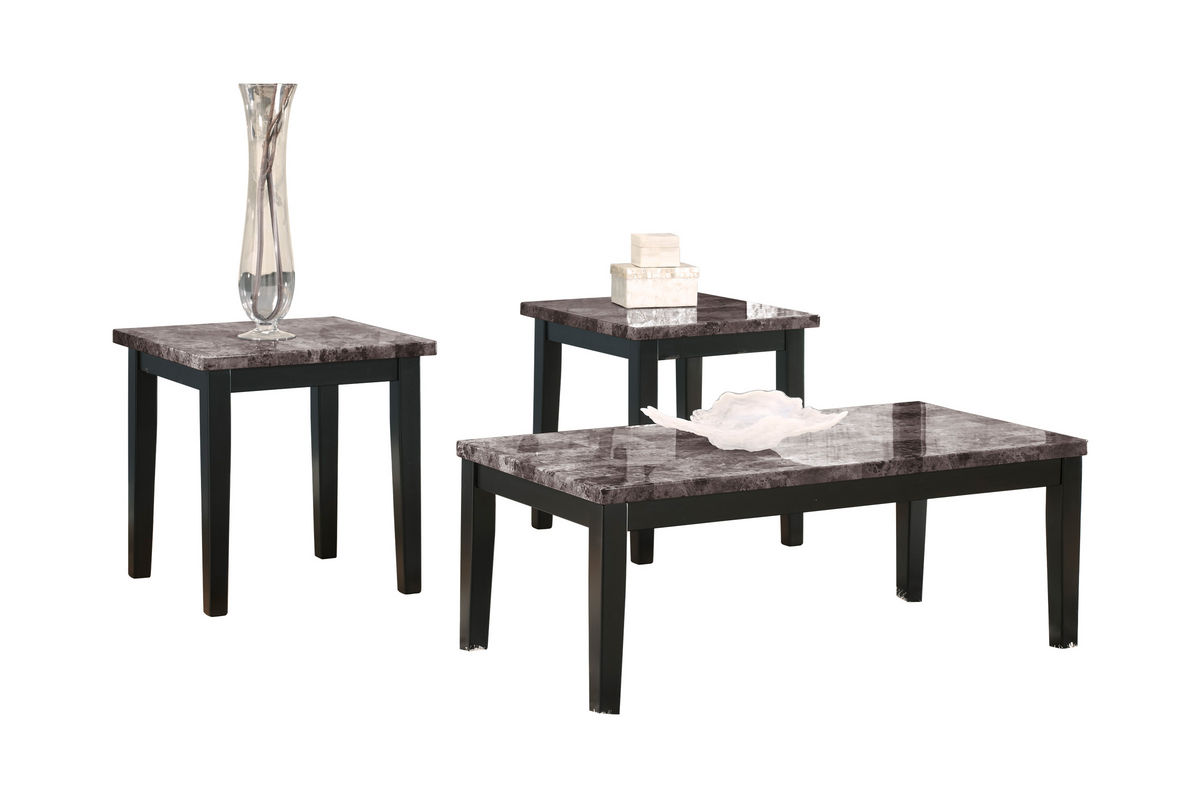 Maysville Occasional Table Set by Ashley from Gardner-White Furniture