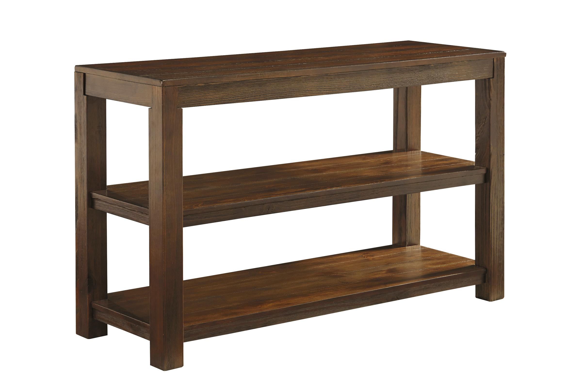Grinlyn Sofa Table by Ashley