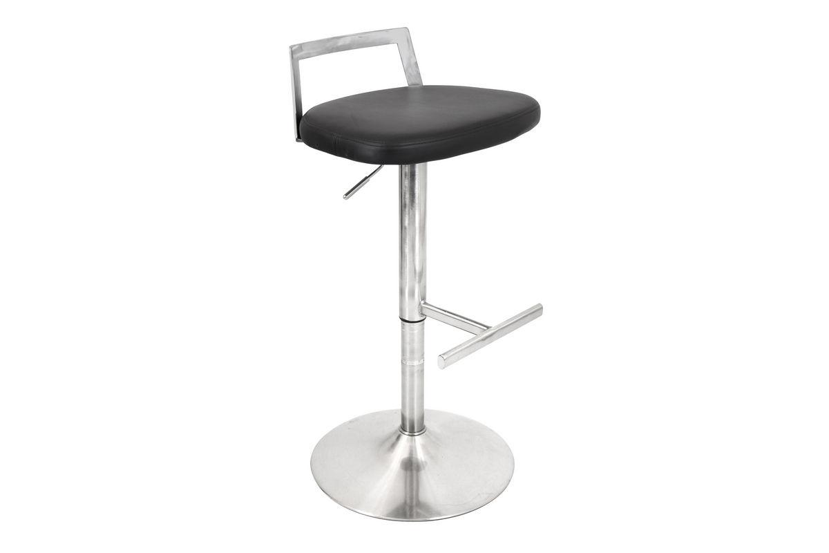 nano bar stool by lumisource