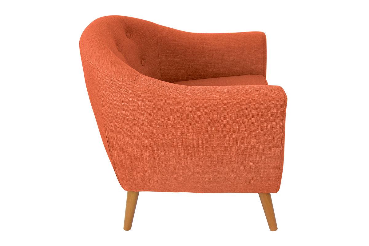Rockwell Orange Chair By Lumisource At Gardner White