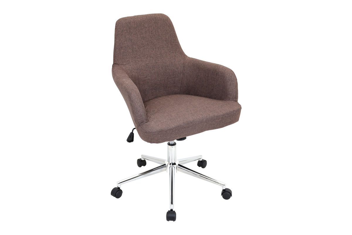 Degree Brown Office Chair by LumiSource from Gardner-White Furniture