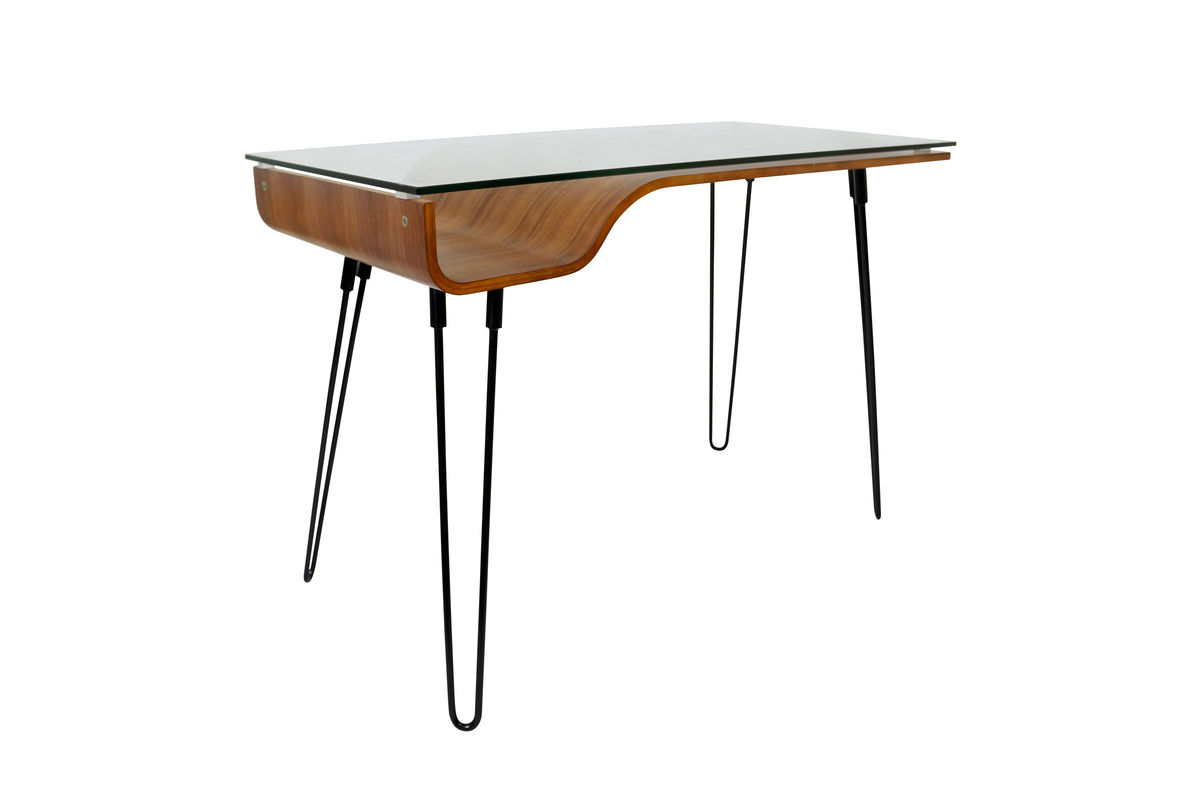 Avery Desk by LumiSource from Gardner-White Furniture