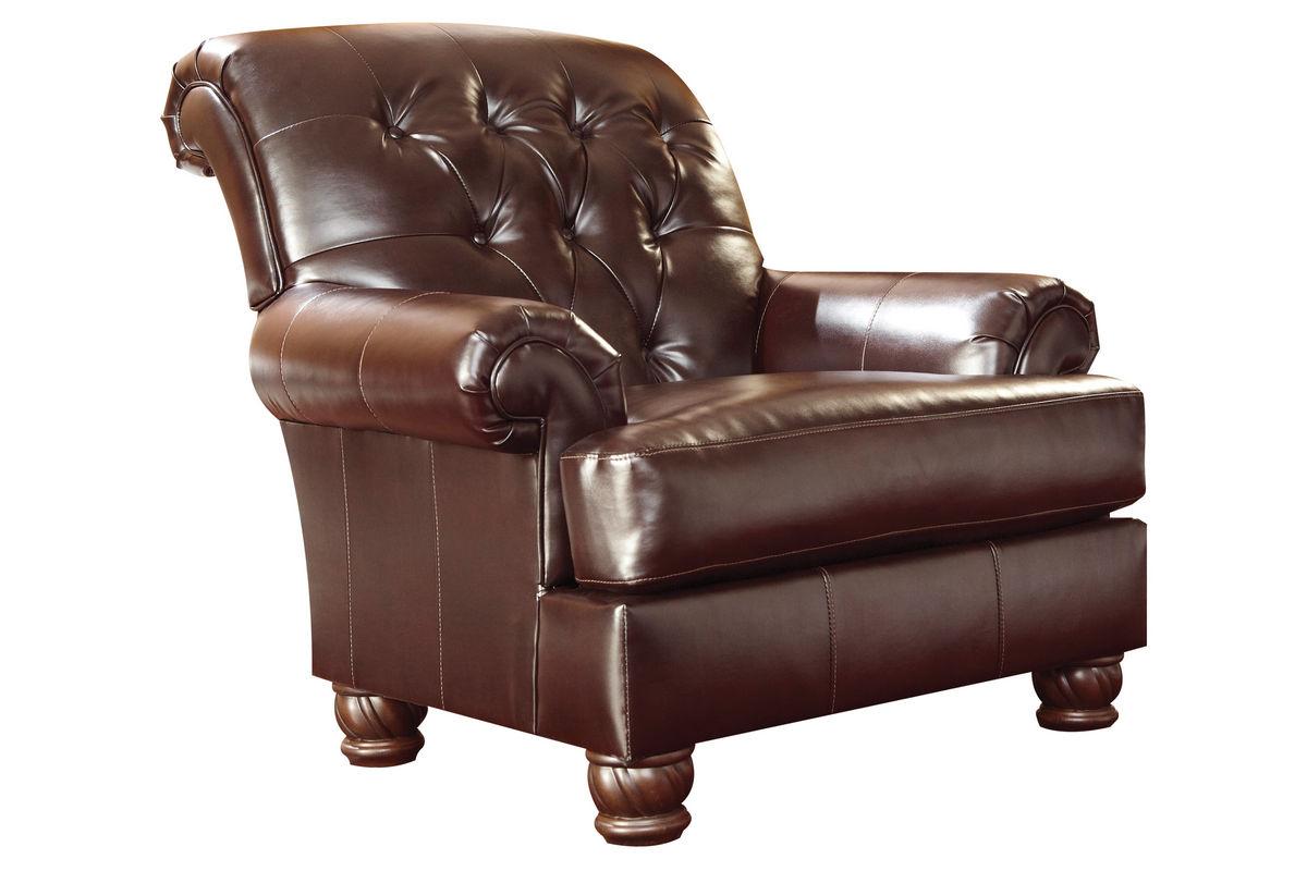 Weslynn Accent Chair by Ashley