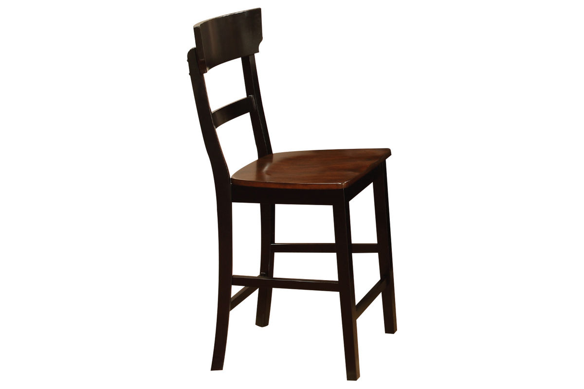 Rowley Pub Stool from Gardner-White Furniture
