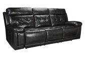 Taffy Microfiber Sofa