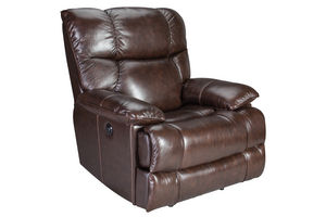 Brown Leather Power Recliner Now $949.99 $759.99 + We Pay Your Tax  sc 1 st  Gardner-White Furniture & Brookside Leather Rocker Recliner islam-shia.org