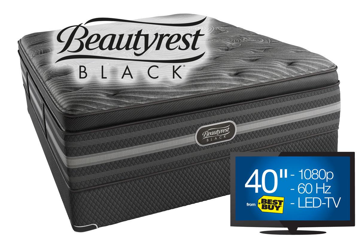 Beautyrest Black Natasha™ King Mattress