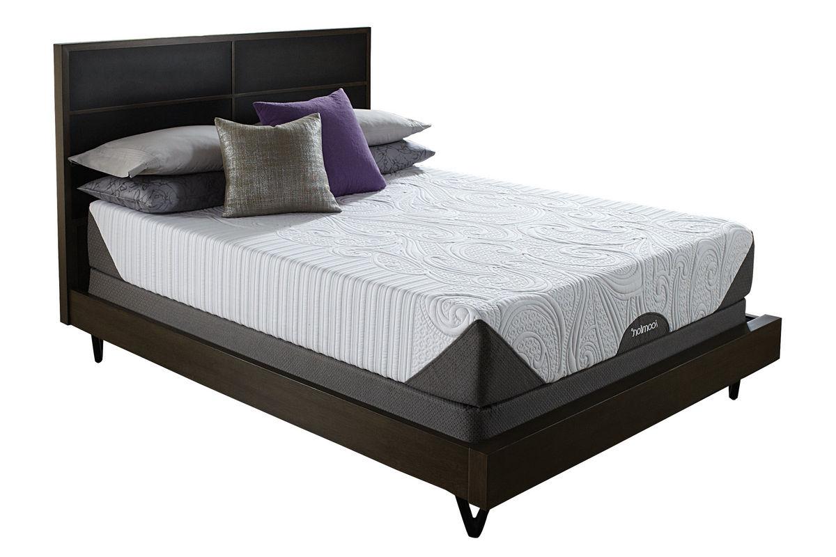 Icomfort genius with everfeel full mattress at gardner white for Gardner white credit