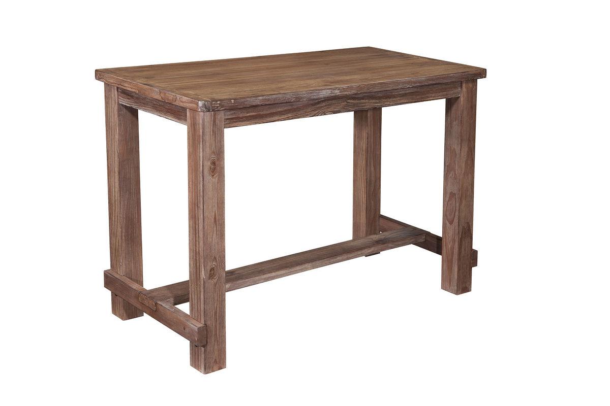Pinnacle Dining Room Bar Table By Ashley At Gardner White