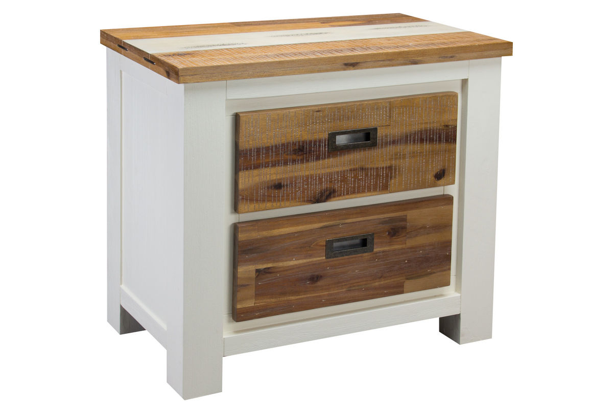 Western Nightstand from Gardner-White Furniture