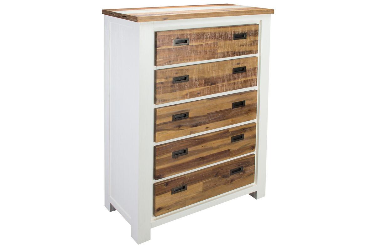 Western Chest from Gardner-White Furniture