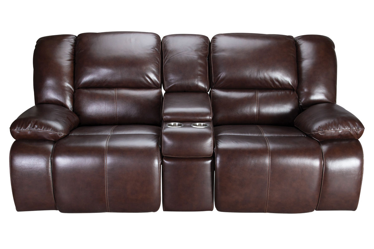 shipping today grand loveseat abbyson grain top overstock free chesterfield brown home product leather garden