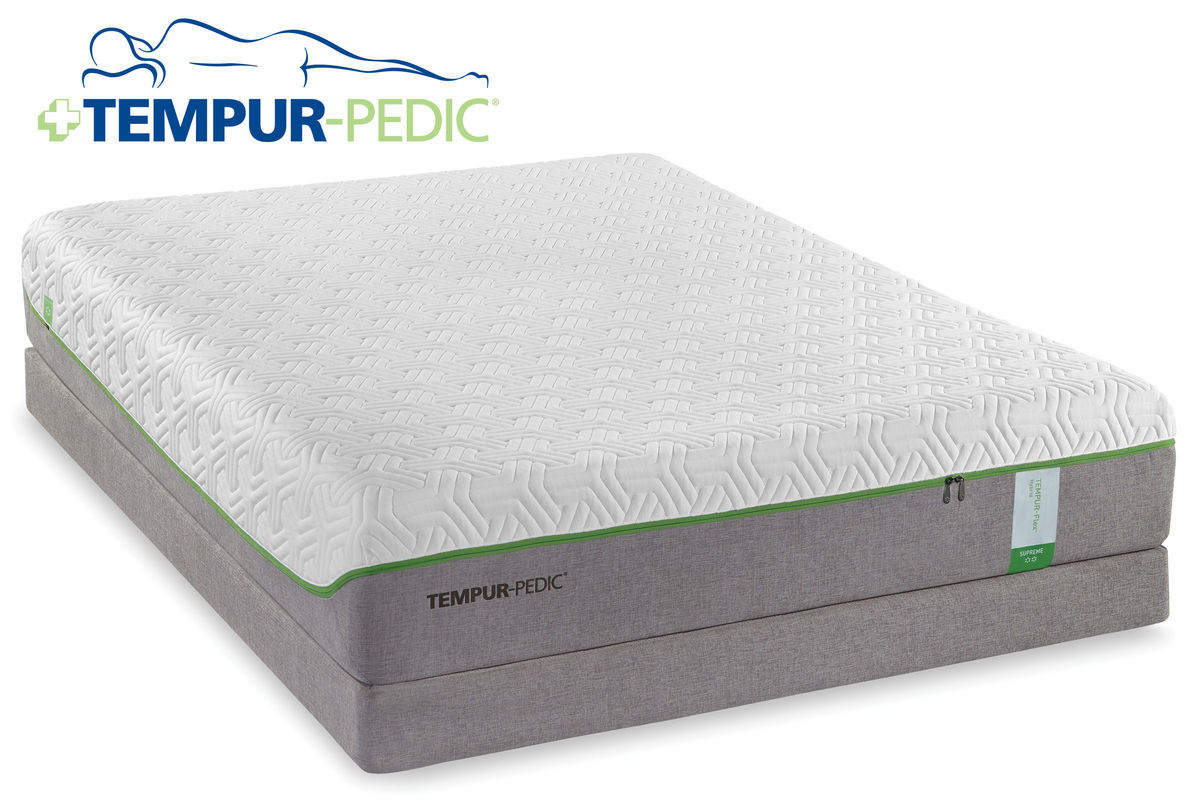 Tempur Flex 174 Supreme Queen Mattress