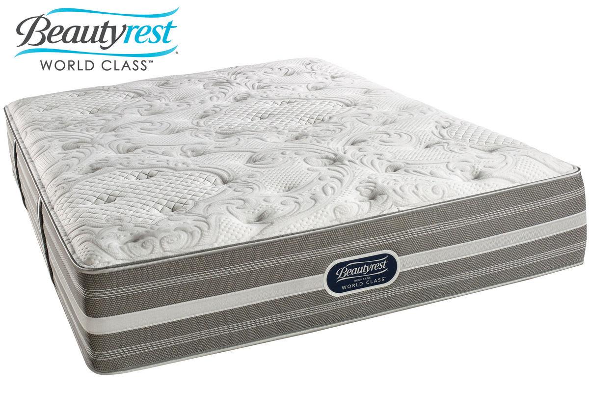 Amazoncom beautyrest recharge mattress