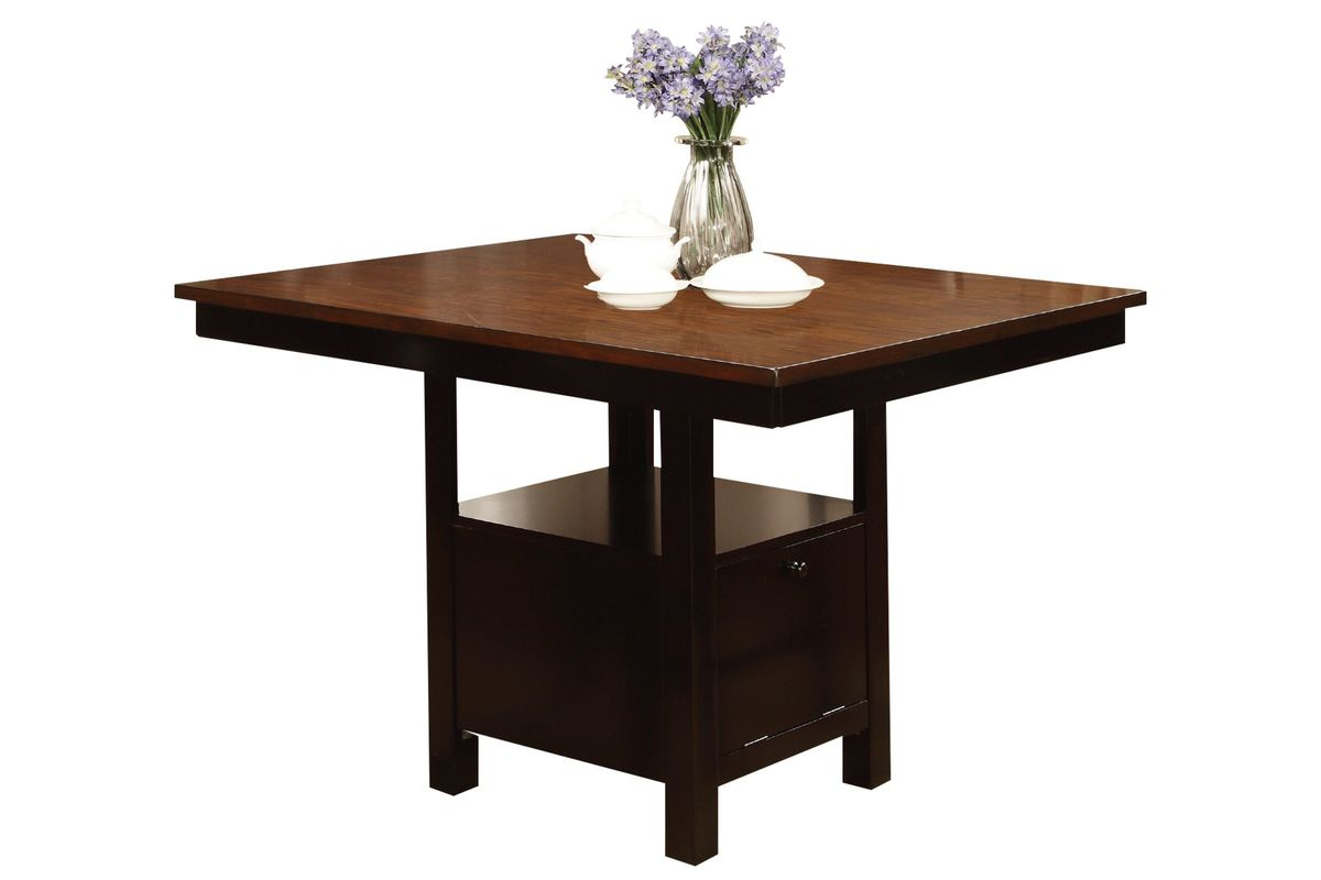 Rowley Pub Table from Gardner-White Furniture