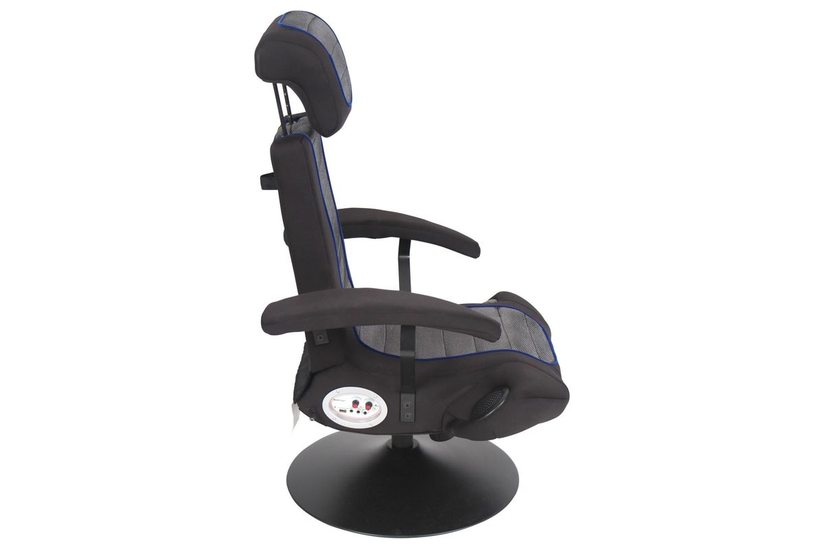 Stealth B2 Gaming Chair By LumiSource_FDROP_161229