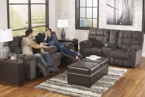 Leona by ashley living room collection for Living room bundle deals