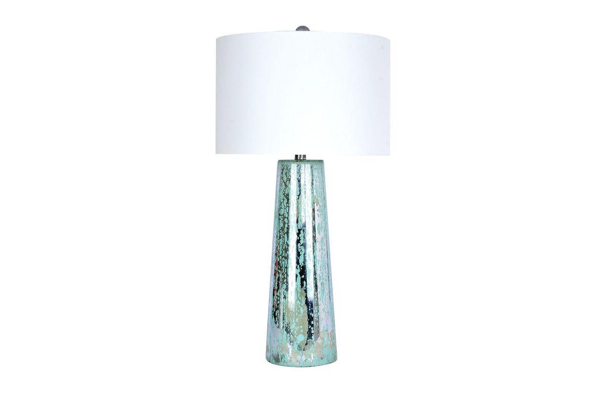 Seafoam Table Lamp from Gardner-White Furniture