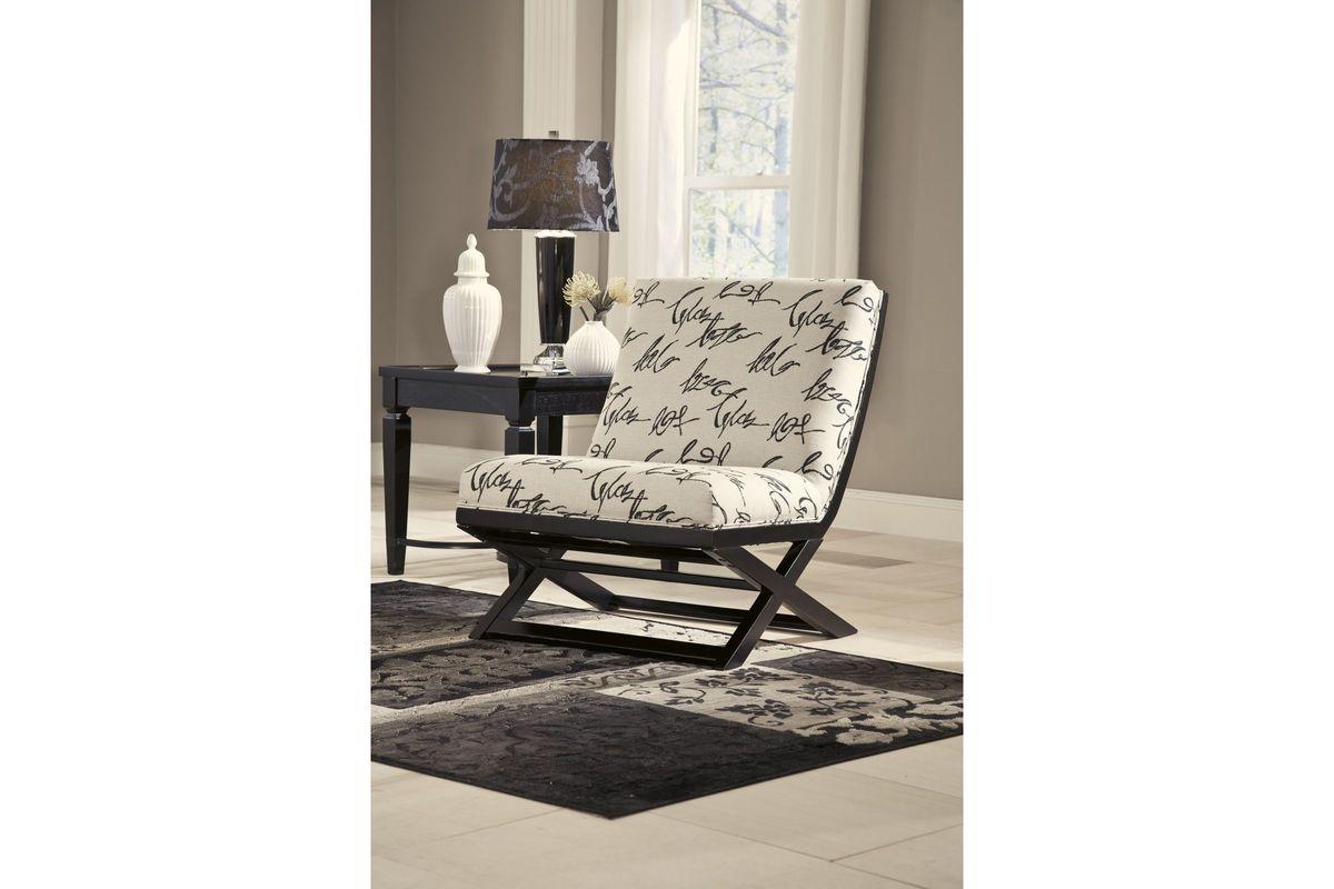 Levon Accent Chair By Ashley At Gardner White