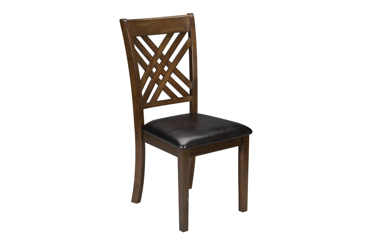 Lebaron Side Chair from Gardner-White Furniture