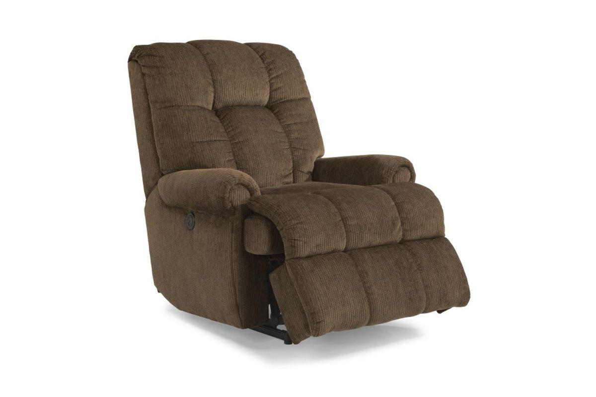 hercules power recliner from furniture - Power Recliner