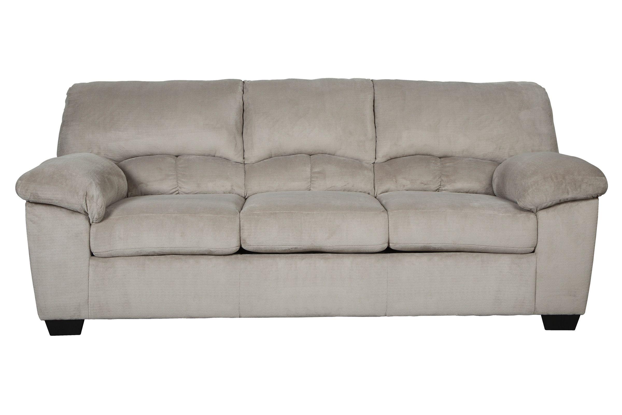 Amazon Microfiber Sofa