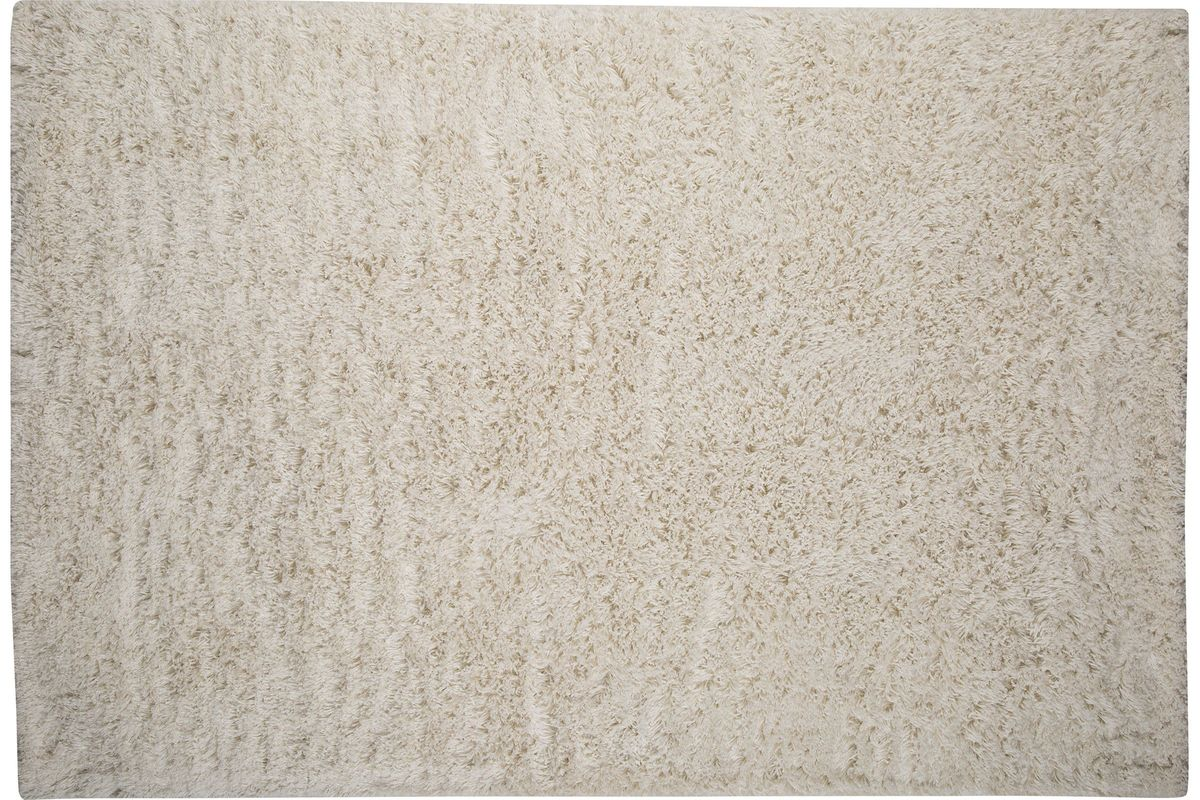 Alonso Medium Rug in Ivory by Ashley from Gardner-White Furniture