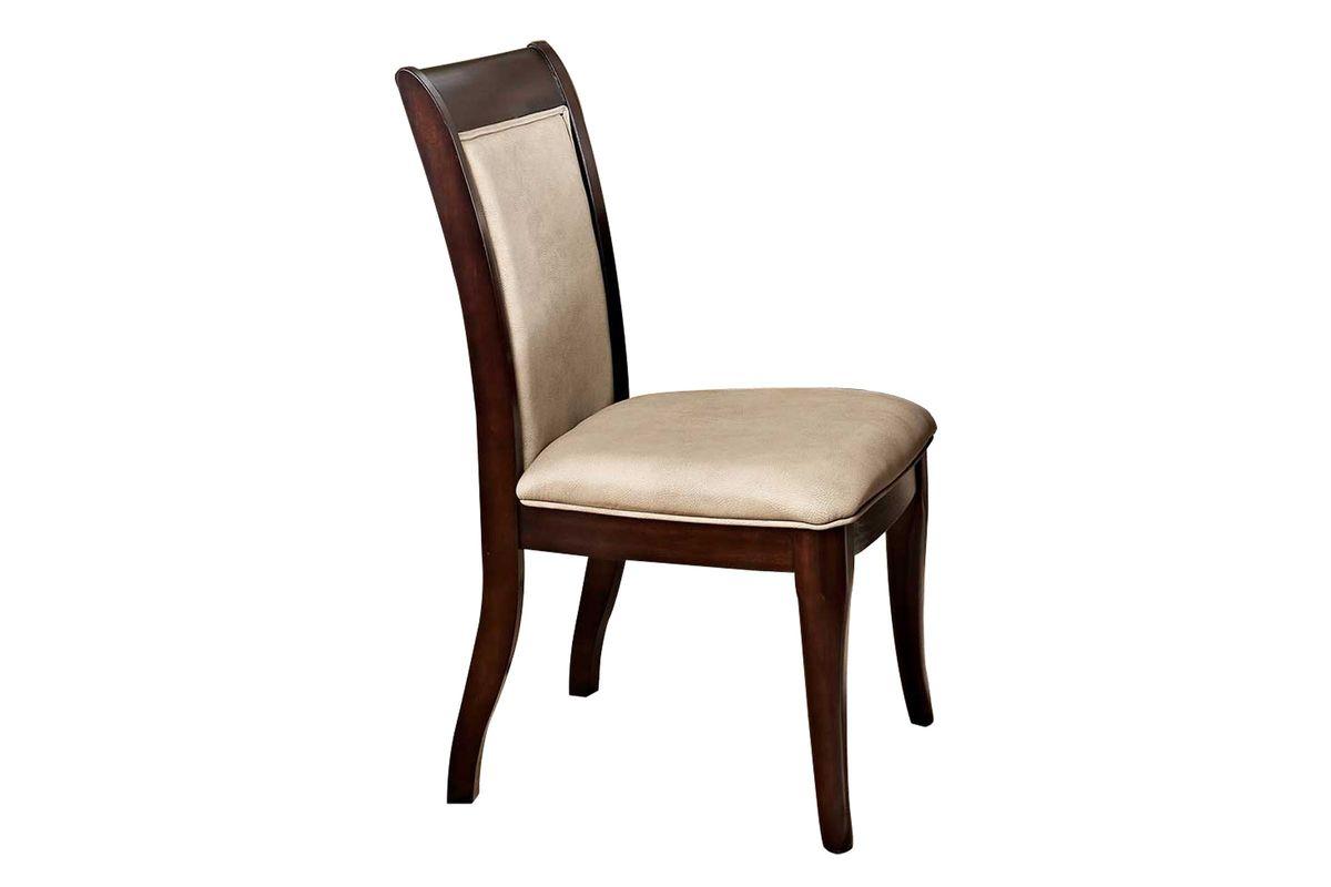 Marseille Side Chair from Gardner-White Furniture