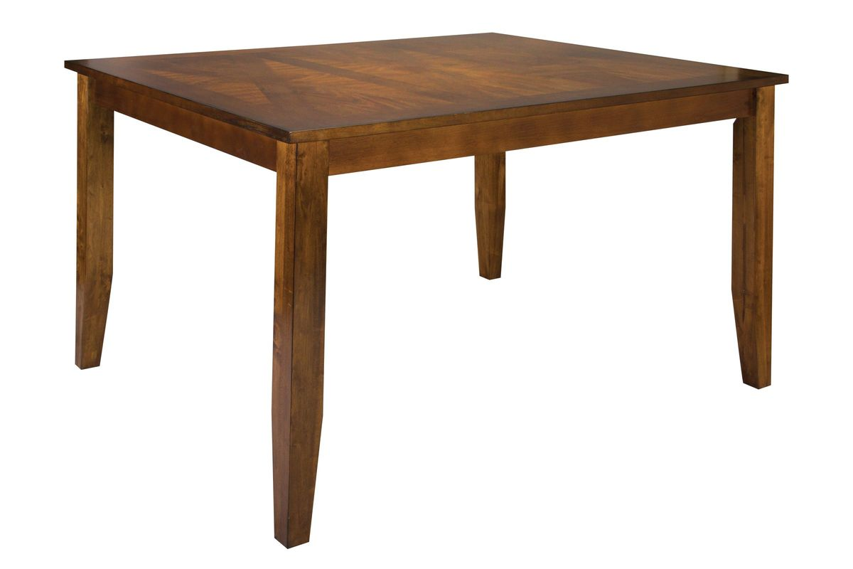 Lidia Pub Table from Gardner-White Furniture