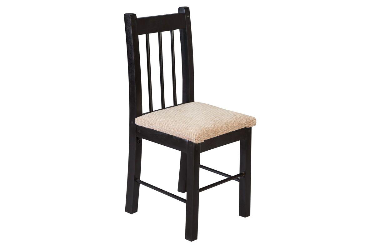 Laguna Black Desk Chair from Gardner-White Furniture