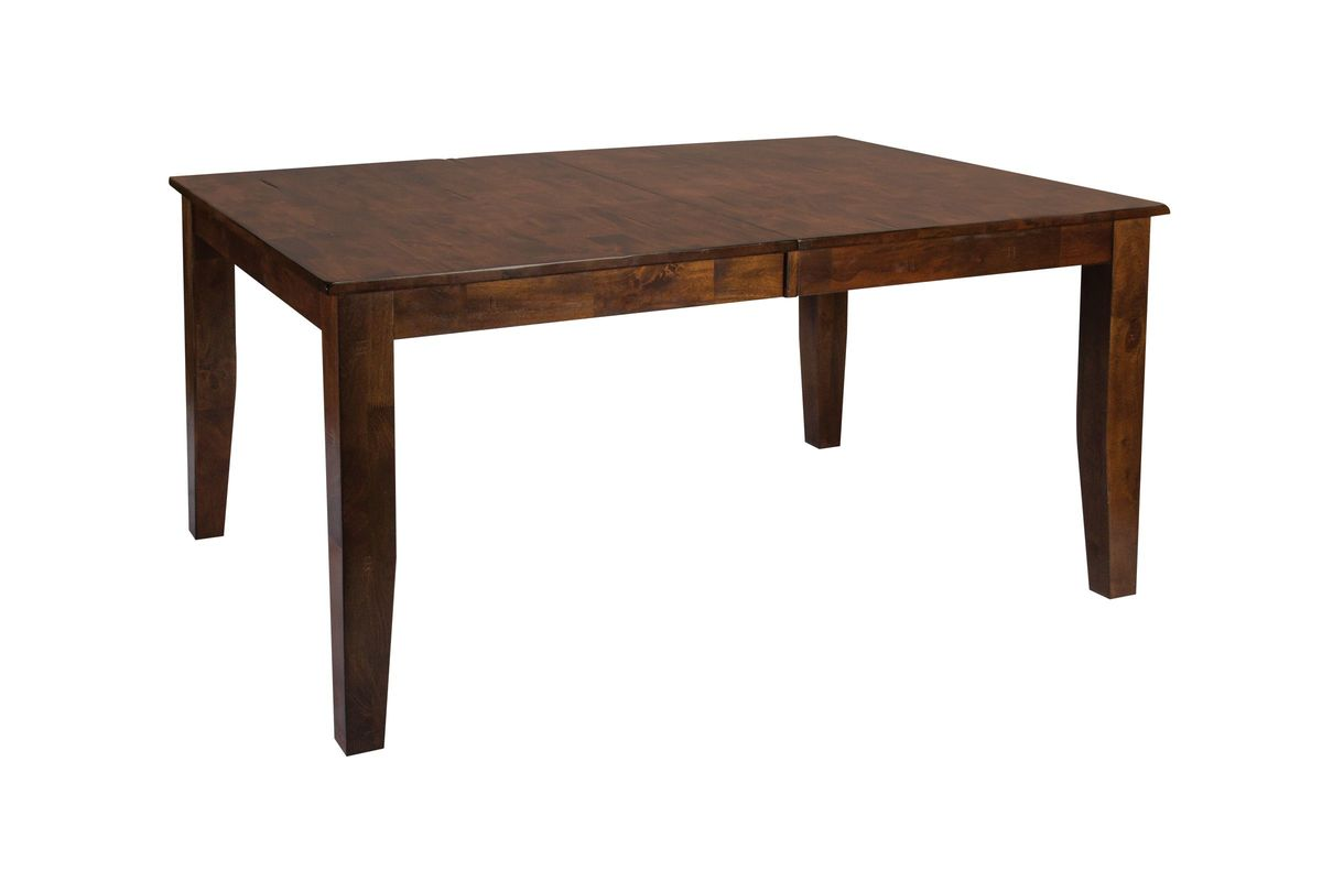 kona solid wood dining table from furniture