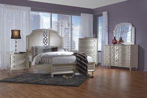 Colleen Master Bedroom Bedroom Collection