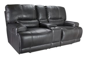Cannon Leather Power Reclining Loveseat Auburn Hills Was $1299.99 Outlet $907  sc 1 st  Gardner-White Furniture & Auburn Hills Outlet u0026 Clearance islam-shia.org