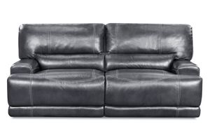 Cannon Leather Power Reclining Sofa Auburn Hills Was $1299.99 Outlet $907  sc 1 st  Gardner-White Furniture & Auburn Hills Outlet u0026 Clearance islam-shia.org