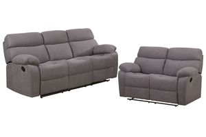 Harlow Reclining Sofa