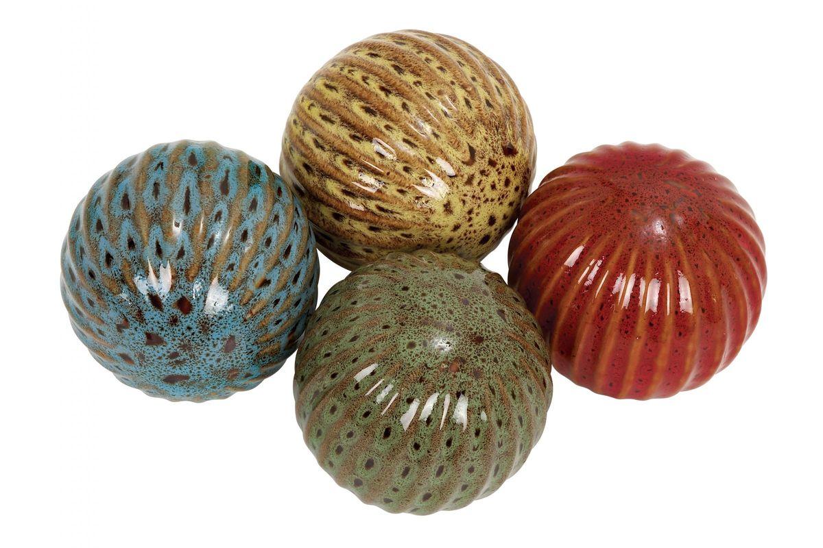 Coastal Living Ceramic Sea Urchin 4