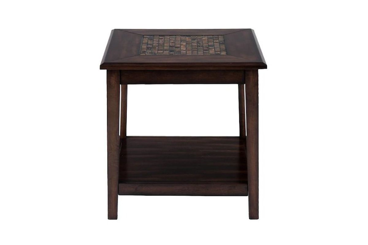 Mosaic End Table From Gardner White Furniture