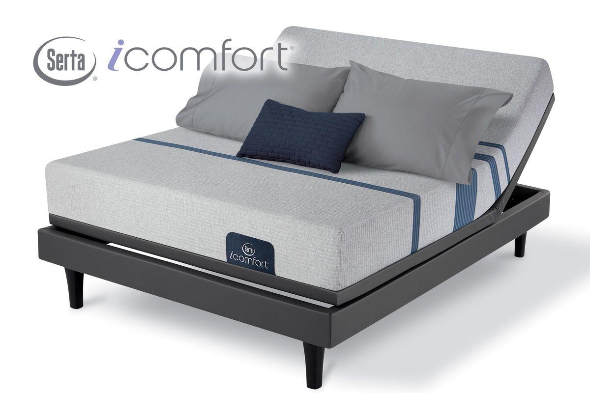 Serta iComfort Blue 100 XT Luxury Firm Queen Mattress