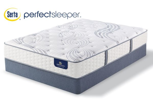 Mattresses Featured In The Ad
