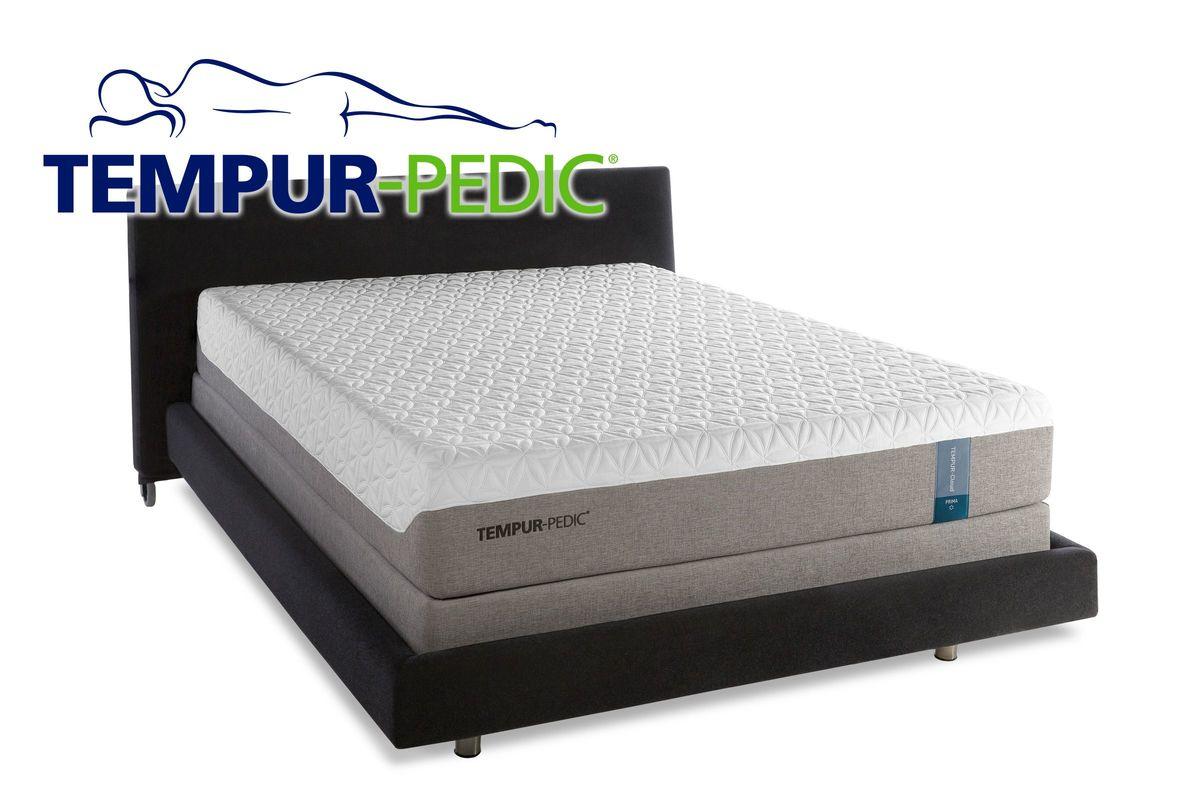 - TEMPUR-Cloud® Prima Twin XL Mattress