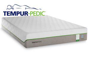 tempurcloud supreme breeze king mattress - Tempurpedic Cloud