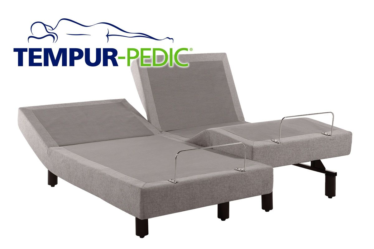 Superbe TEMPUR Ergo Premier™ Twin XL / King Split Adjustable Foundation From  Gardner White Furniture