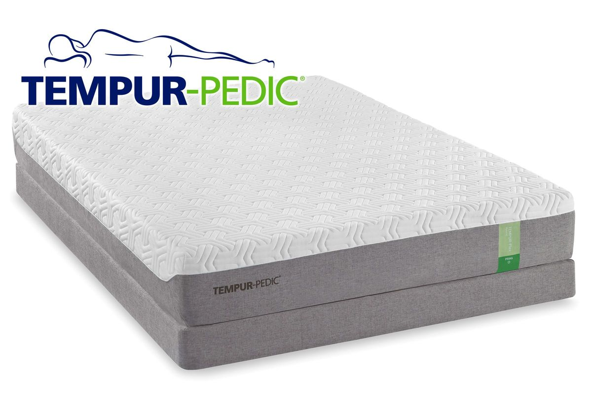Tempur flex prima twin xl mattress at gardner white Twin mattress xl