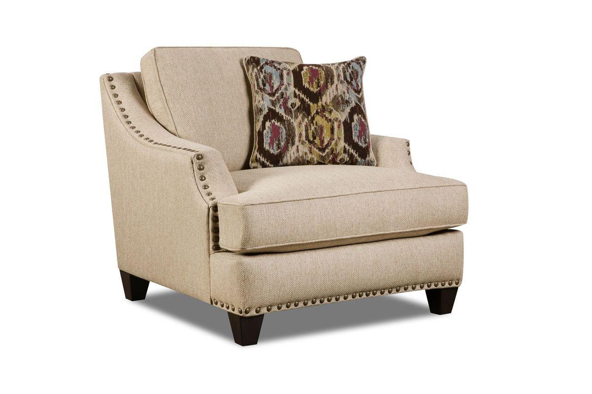 Charming Jute Chair From Gardner White Furniture