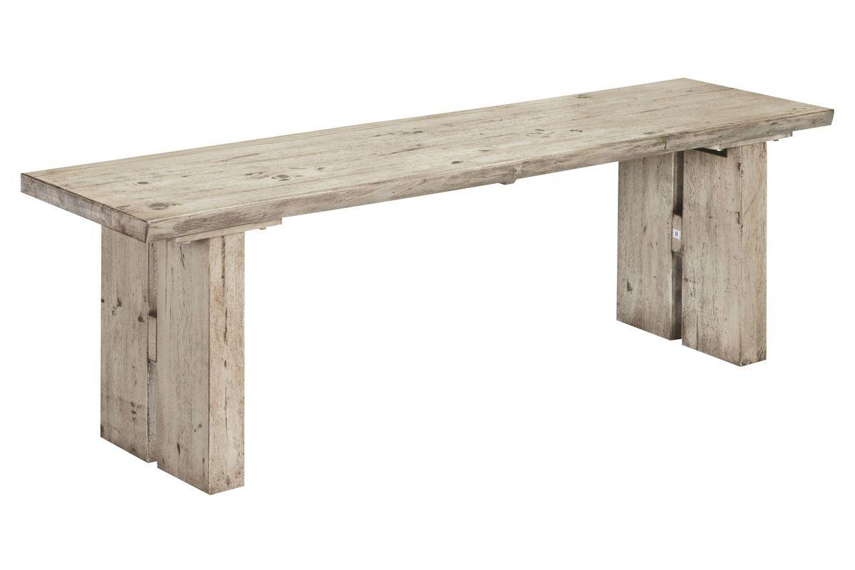 Renewal Bench from Gardner-White Furniture