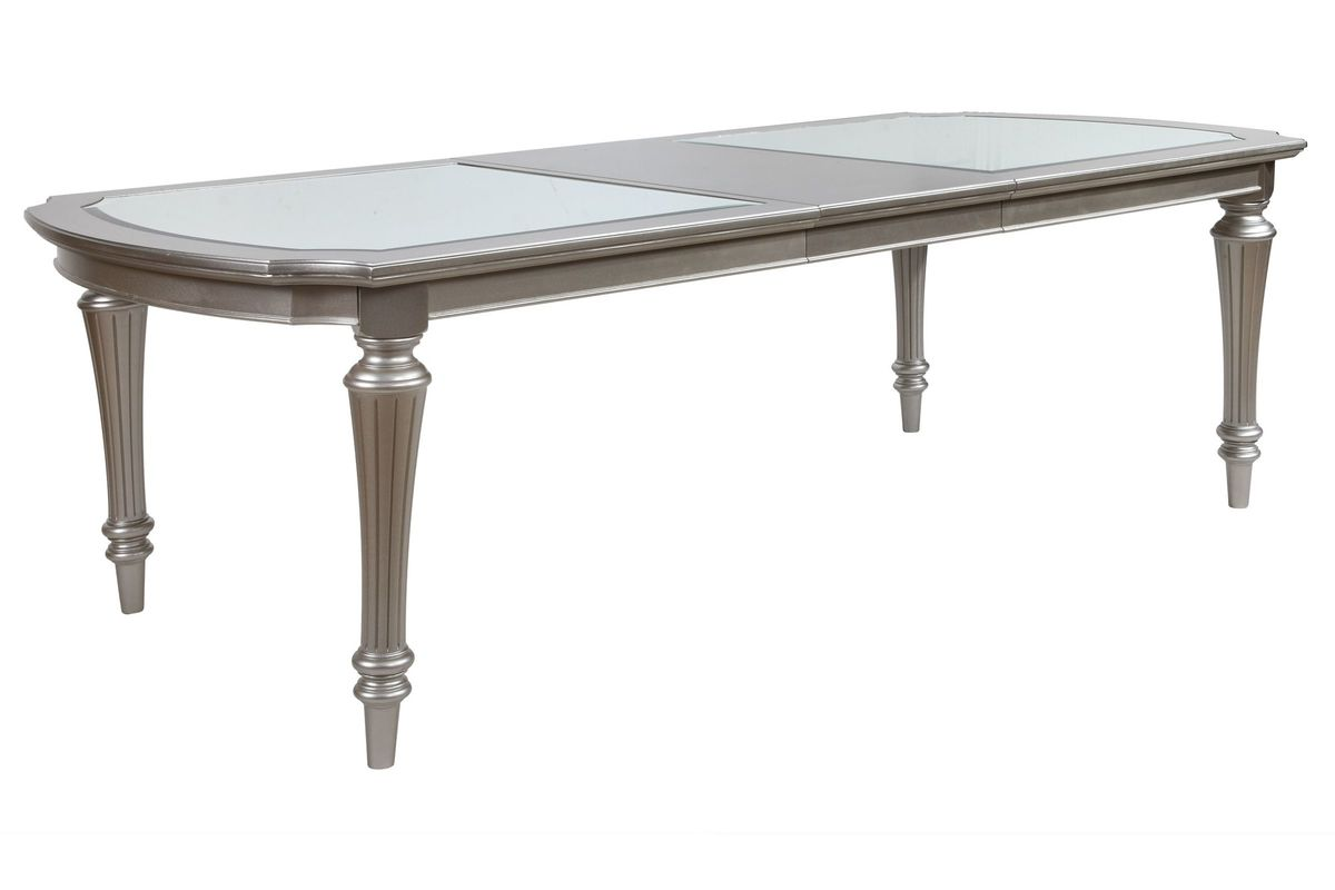 Colleen Dining Table from Gardner-White Furniture