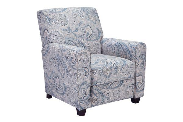 Merveilleux Uptown Accent Reclining Chair