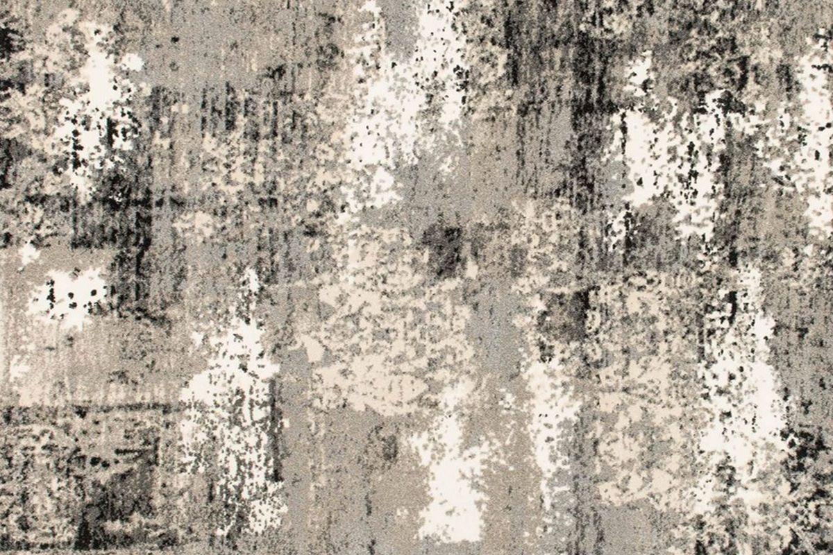 Viera Grey 5x8 Area Rug from Gardner-White Furniture