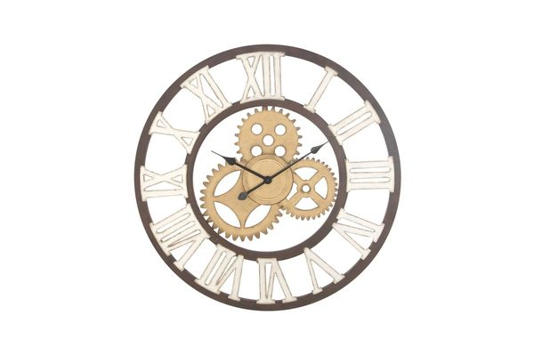 Shop Clocks At Gardner White